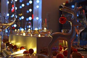 weihnachten landhotel